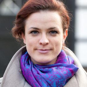 Sarah Profilfoto