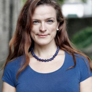 Sarah Rosa Gerigk groß
